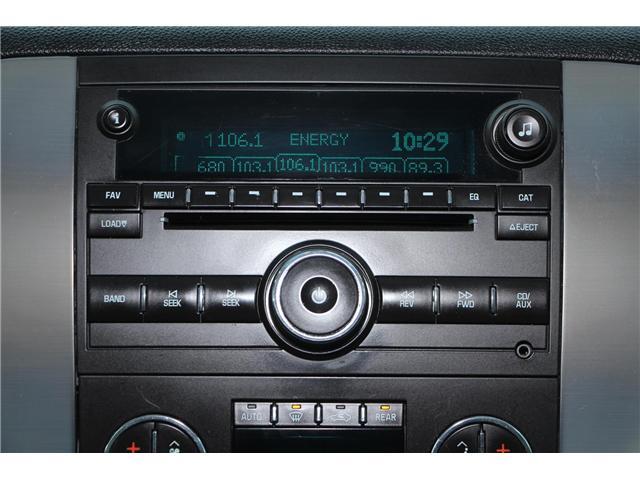 2009 GMC Yukon XL 1500 SLE (Stk: P9000) in Headingley - Image 23 of 27