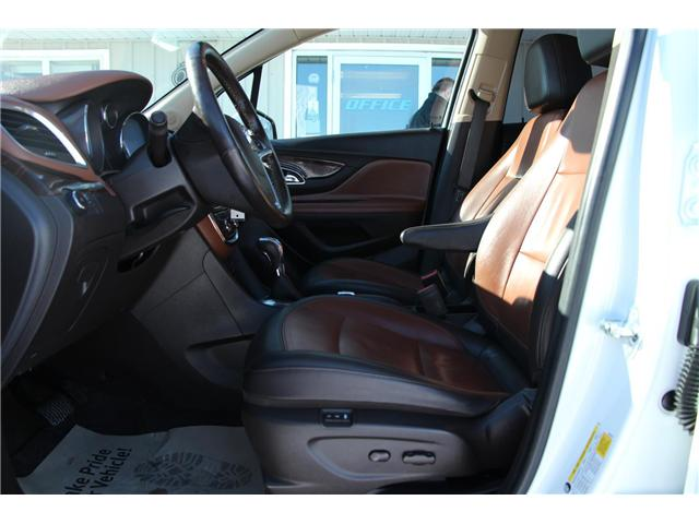 2013 Buick Encore Leather (Stk: P9023) in Headingley - Image 11 of 26