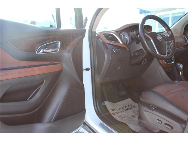 2013 Buick Encore Leather (Stk: P9023) in Headingley - Image 1 of 18