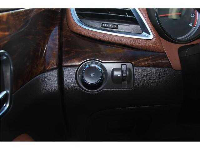 2013 Buick Encore Leather (Stk: P9023) in Headingley - Image 12 of 26