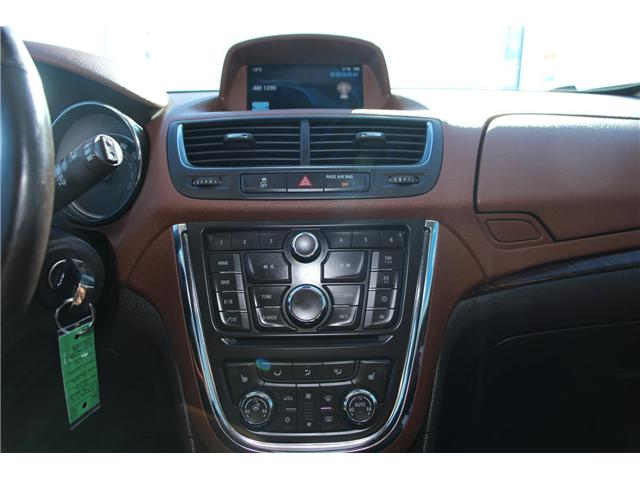 2013 Buick Encore Leather (Stk: P9023) in Headingley - Image 15 of 26