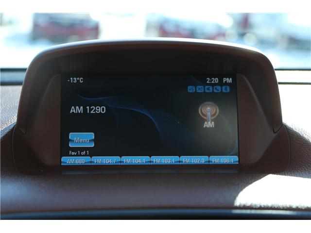 2013 Buick Encore Leather (Stk: P9023) in Headingley - Image 16 of 26