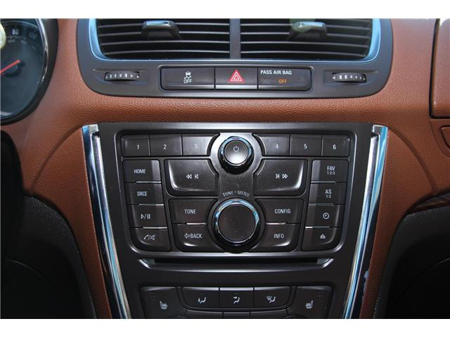 2013 Buick Encore Leather (Stk: P9023) in Headingley - Image 18 of 26