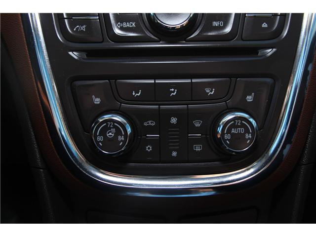 2013 Buick Encore Leather (Stk: P9023) in Headingley - Image 19 of 26