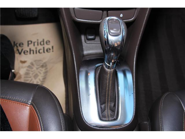 2013 Buick Encore Leather (Stk: P9023) in Headingley - Image 22 of 26