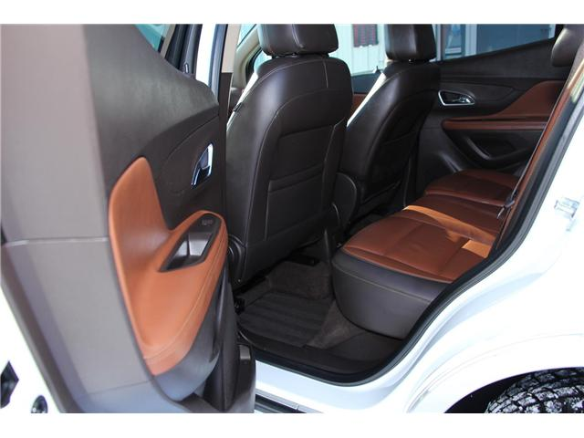 2013 Buick Encore Leather (Stk: P9023) in Headingley - Image 24 of 26