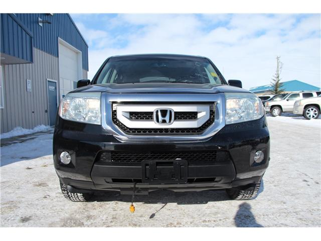 2010 Honda Pilot Touring (Stk: P9026) in Headingley - Image 2 of 29