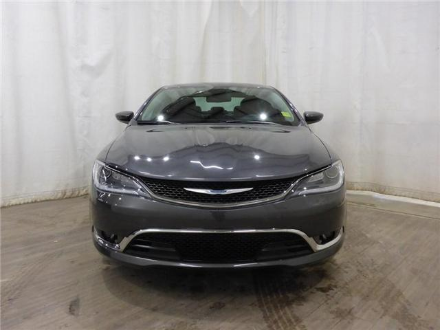 2016 Chrysler 200 C (Stk: 19030205) in Calgary - Image 2 of 28