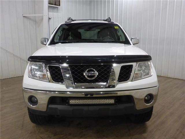 2012 Nissan Frontier SL (Stk: 18122189) in Calgary - Image 2 of 25