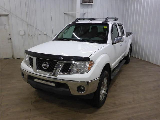 2012 Nissan Frontier SL (Stk: 18122189) in Calgary - Image 3 of 25
