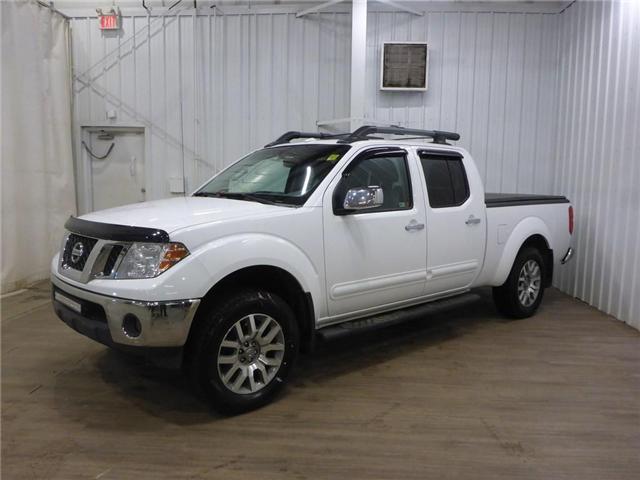 2012 Nissan Frontier SL (Stk: 18122189) in Calgary - Image 4 of 25