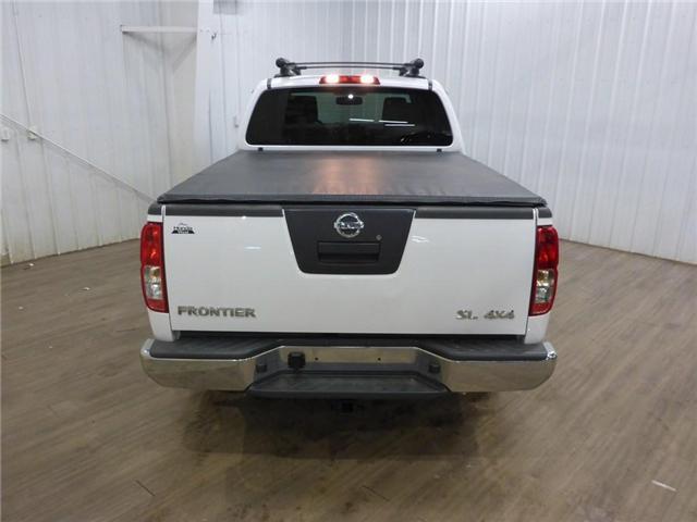2012 Nissan Frontier SL (Stk: 18122189) in Calgary - Image 5 of 25