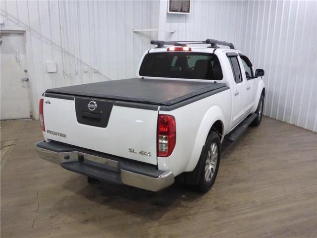2012 Nissan Frontier SL (Stk: 18122189) in Calgary - Image 6 of 25