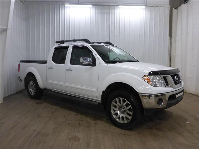 2012 Nissan Frontier SL (Stk: 18122189) in Calgary - Image 8 of 25
