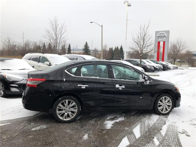 2014 Nissan Sentra SL (Stk: M9356A) in Scarborough - Image 6 of 17