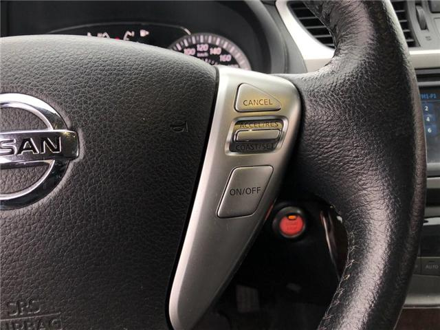 2014 Nissan Sentra SL (Stk: M9356A) in Scarborough - Image 12 of 17