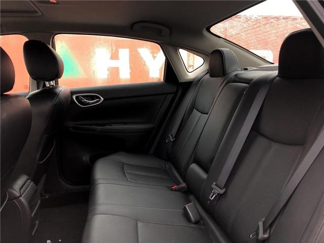 2014 Nissan Sentra SL (Stk: M9356A) in Scarborough - Image 16 of 17