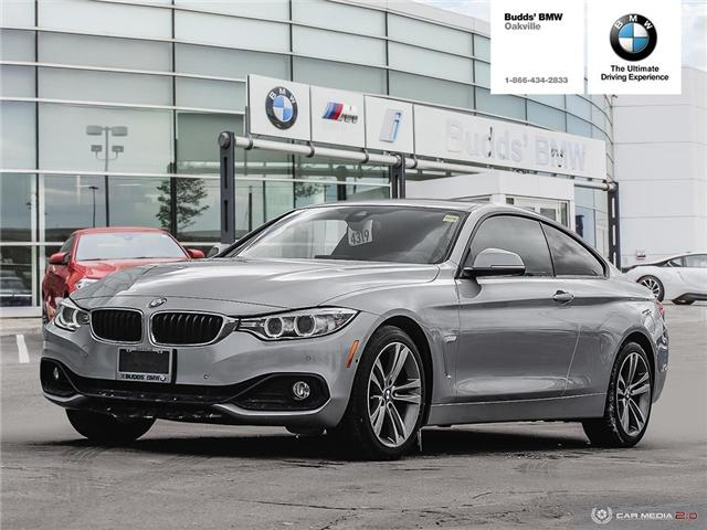 2016 BMW 428i xDrive (Stk: B685839A) in Oakville - Image 1 of 25