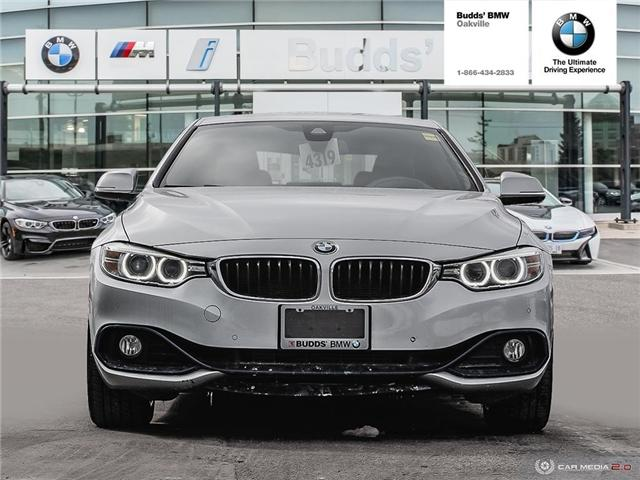 2016 BMW 428i xDrive (Stk: B685839A) in Oakville - Image 2 of 25