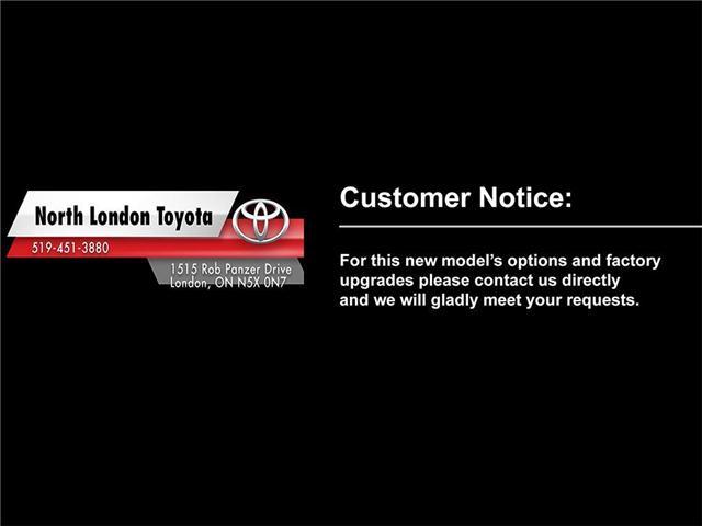 2019 Toyota 4Runner SR5 (Stk: 219211) in London - Image 13 of 24