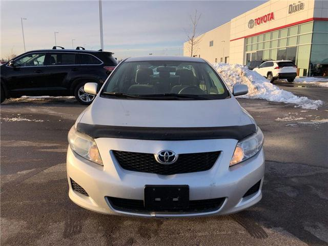 2010 Toyota Corolla  (Stk: D190892A) in Mississauga - Image 2 of 17