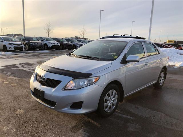 2010 Toyota Corolla  (Stk: D190892A) in Mississauga - Image 3 of 17