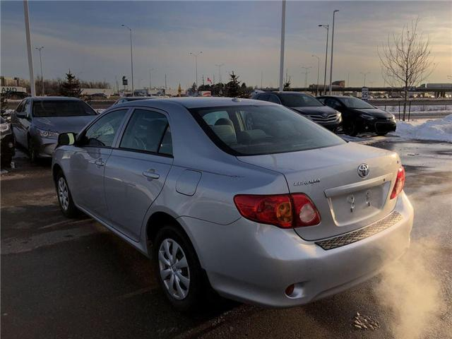 2010 Toyota Corolla  (Stk: D190892A) in Mississauga - Image 5 of 17