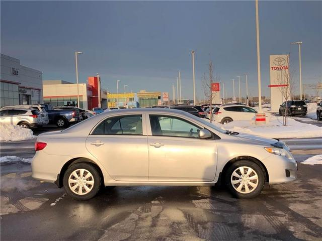 2010 Toyota Corolla  (Stk: D190892A) in Mississauga - Image 8 of 17