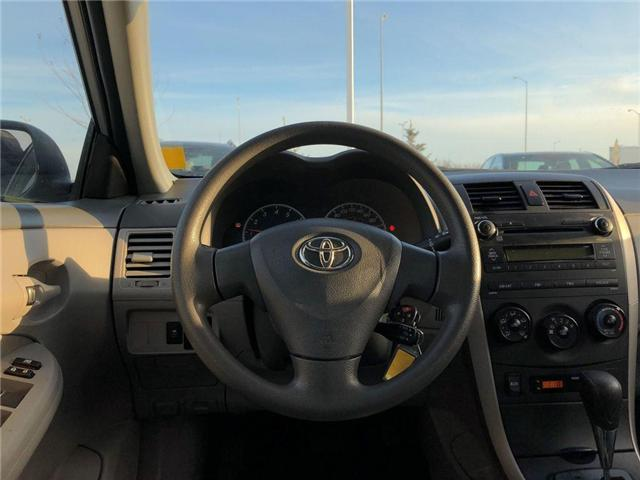 2010 Toyota Corolla  (Stk: D190892A) in Mississauga - Image 15 of 17