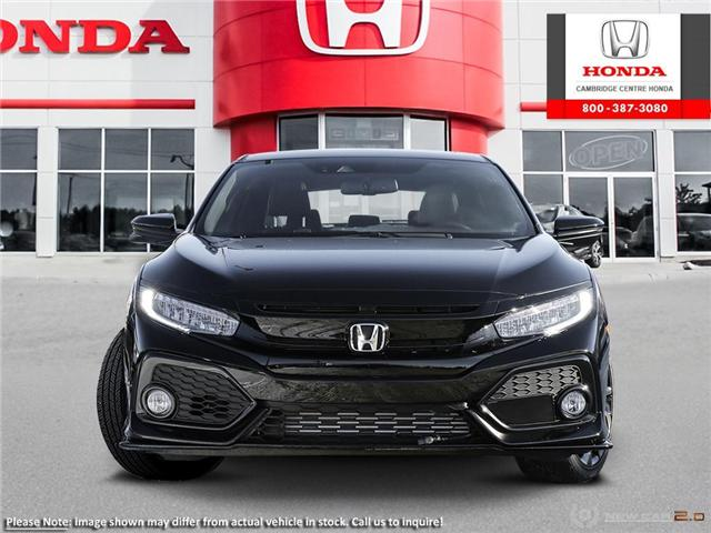 2019 Honda Civic Sport Touring (Stk: 19544) in Cambridge - Image 2 of 24