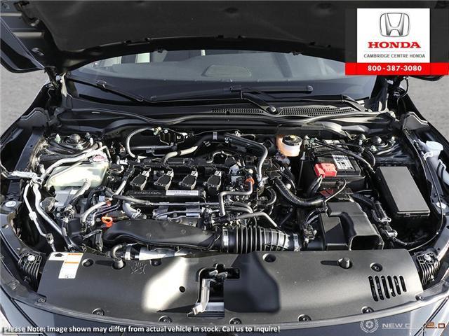 2019 Honda Civic Sport Touring (Stk: 19544) in Cambridge - Image 6 of 24