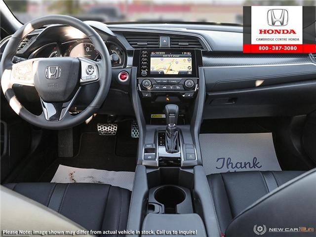 2019 Honda Civic Sport Touring (Stk: 19544) in Cambridge - Image 23 of 24