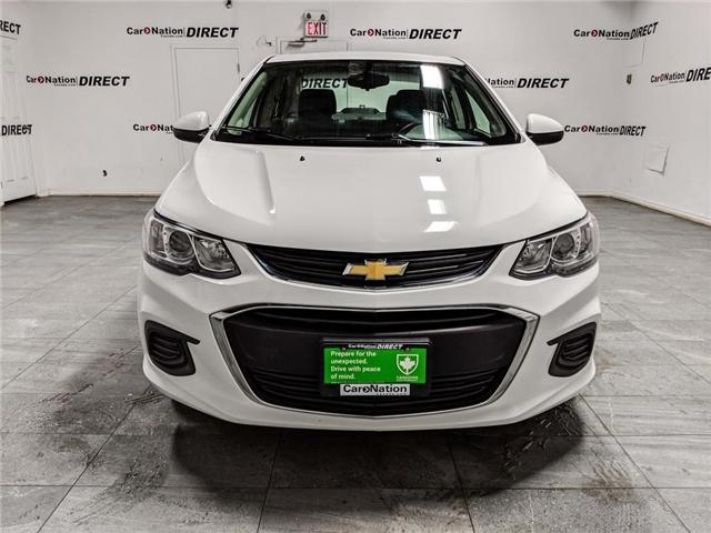 2017 Chevrolet Sonic LT Auto (Stk: DRD2094) in Burlington - Image 2 of 30