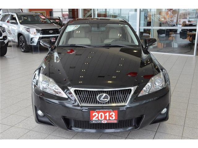 2013 Lexus IS 250 Base (Stk: 061663) in Milton - Image 2 of 40