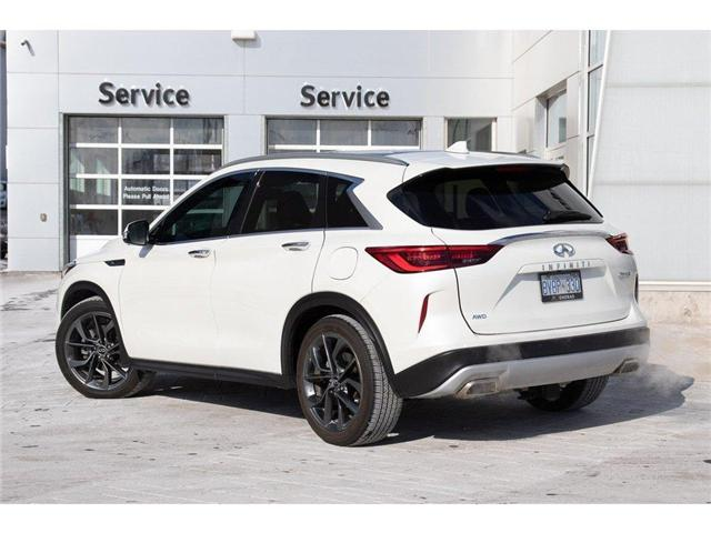 2019 Infiniti QX50  (Stk: 50499) in Ajax - Image 4 of 21