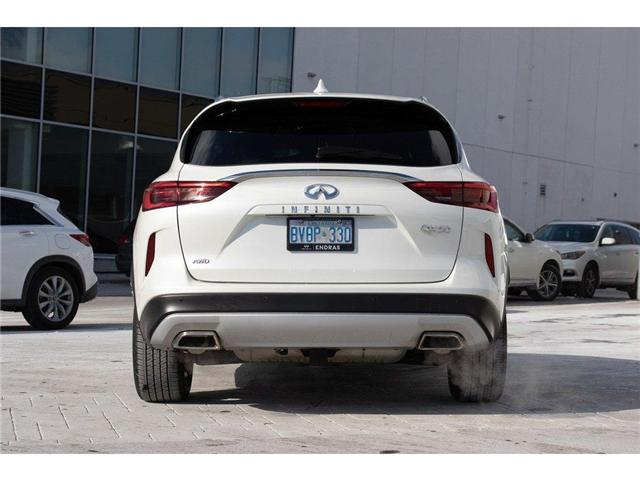 2019 Infiniti QX50  (Stk: 50499) in Ajax - Image 5 of 21
