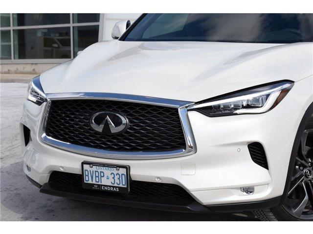 2019 Infiniti QX50  (Stk: 50499) in Ajax - Image 6 of 21