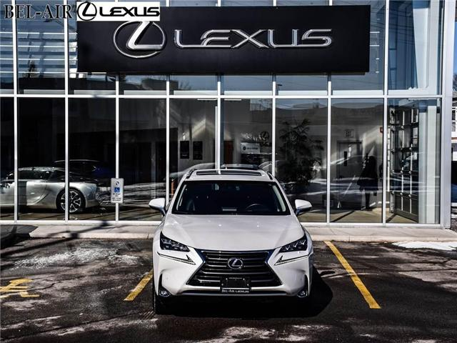 2015 Lexus NX 200t Base (Stk: L0478) in Ottawa - Image 2 of 30