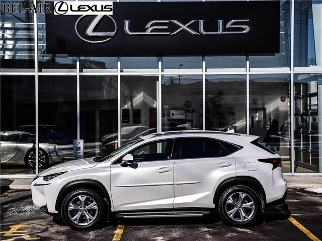 2015 Lexus NX 200t Base (Stk: L0478) in Ottawa - Image 3 of 30