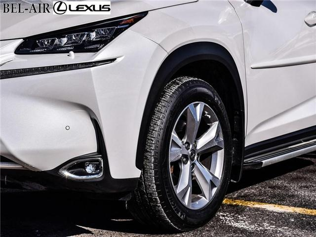 2015 Lexus NX 200t Base (Stk: L0478) in Ottawa - Image 8 of 30