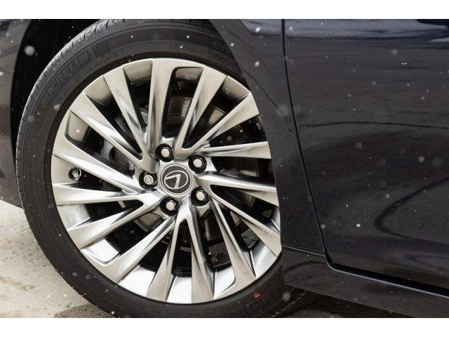 2019 Lexus ES 350 Premium (Stk: P0434) in Toronto - Image 6 of 29