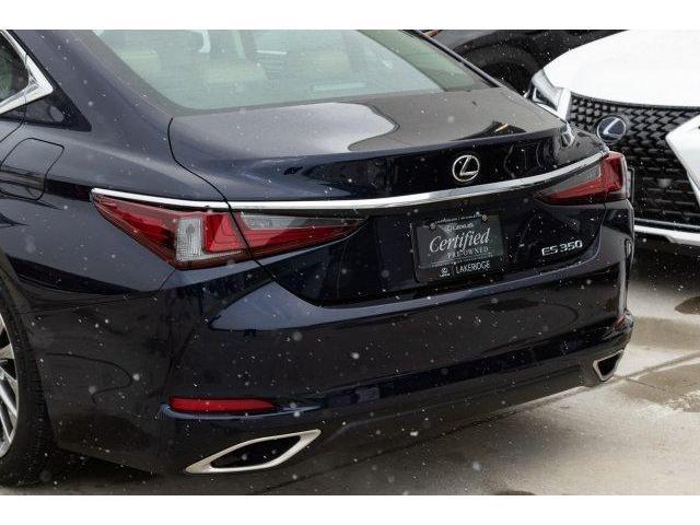 2019 Lexus ES 350 Premium (Stk: P0434) in Toronto - Image 8 of 29