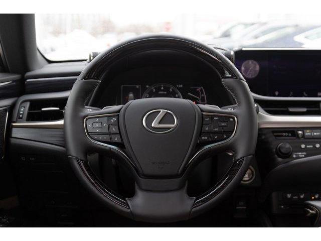 2019 Lexus ES 350 Premium (Stk: P0434) in Toronto - Image 15 of 29