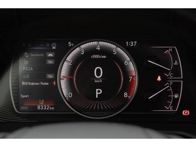2019 Lexus ES 350 Premium (Stk: P0434) in Toronto - Image 17 of 29