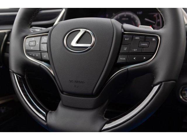 2019 Lexus ES 350 Premium (Stk: P0434) in Toronto - Image 18 of 29