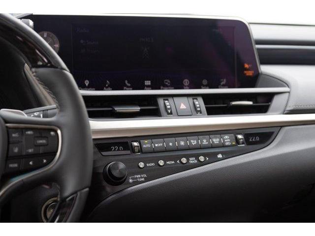 2019 Lexus ES 350 Premium (Stk: P0434) in Toronto - Image 19 of 29