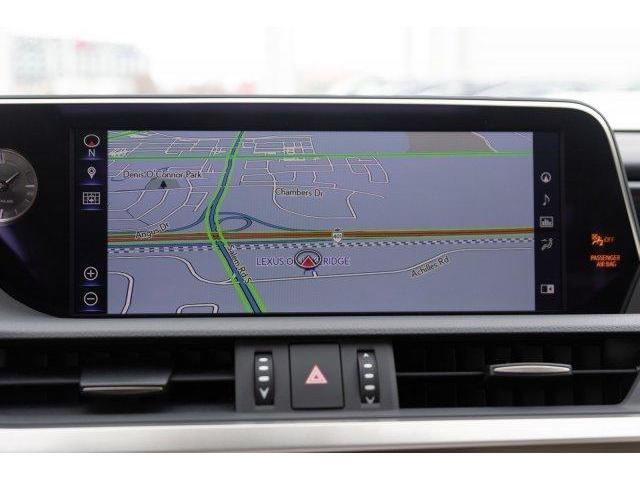 2019 Lexus ES 350 Premium (Stk: P0434) in Toronto - Image 21 of 29