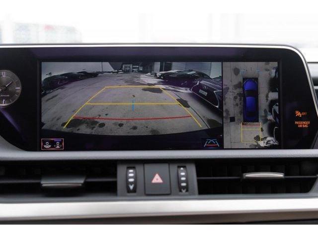 2019 Lexus ES 350 Premium (Stk: P0434) in Toronto - Image 22 of 29