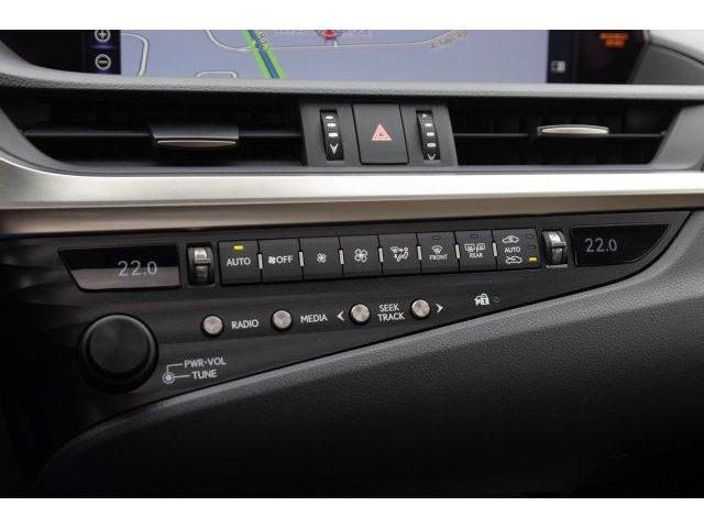 2019 Lexus ES 350 Premium (Stk: P0434) in Toronto - Image 24 of 29