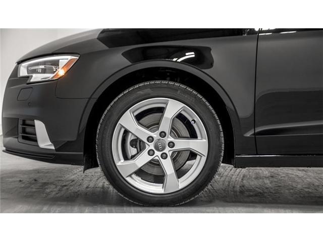 2019 Audi A3 40 Komfort (Stk: T16138) in Vaughan - Image 16 of 16
